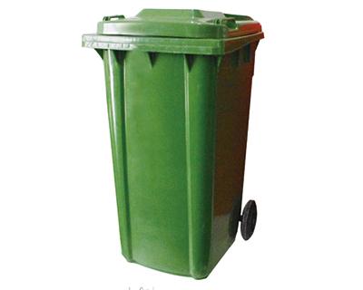 塑料垃圾桶 HX240L-A2