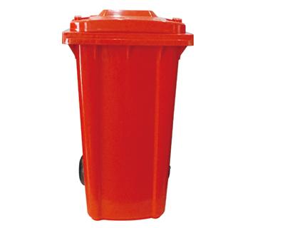 塑料垃圾桶 HX240L-A1