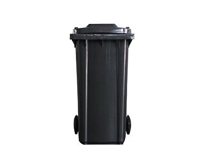 塑料垃圾桶240L