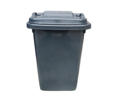 塑料垃圾桶50L