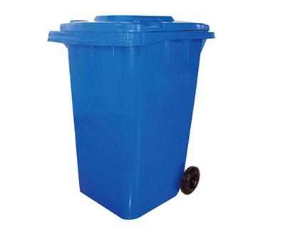 杭州塑料垃圾桶 HX360L