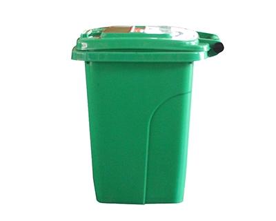 塑料垃圾桶30L
